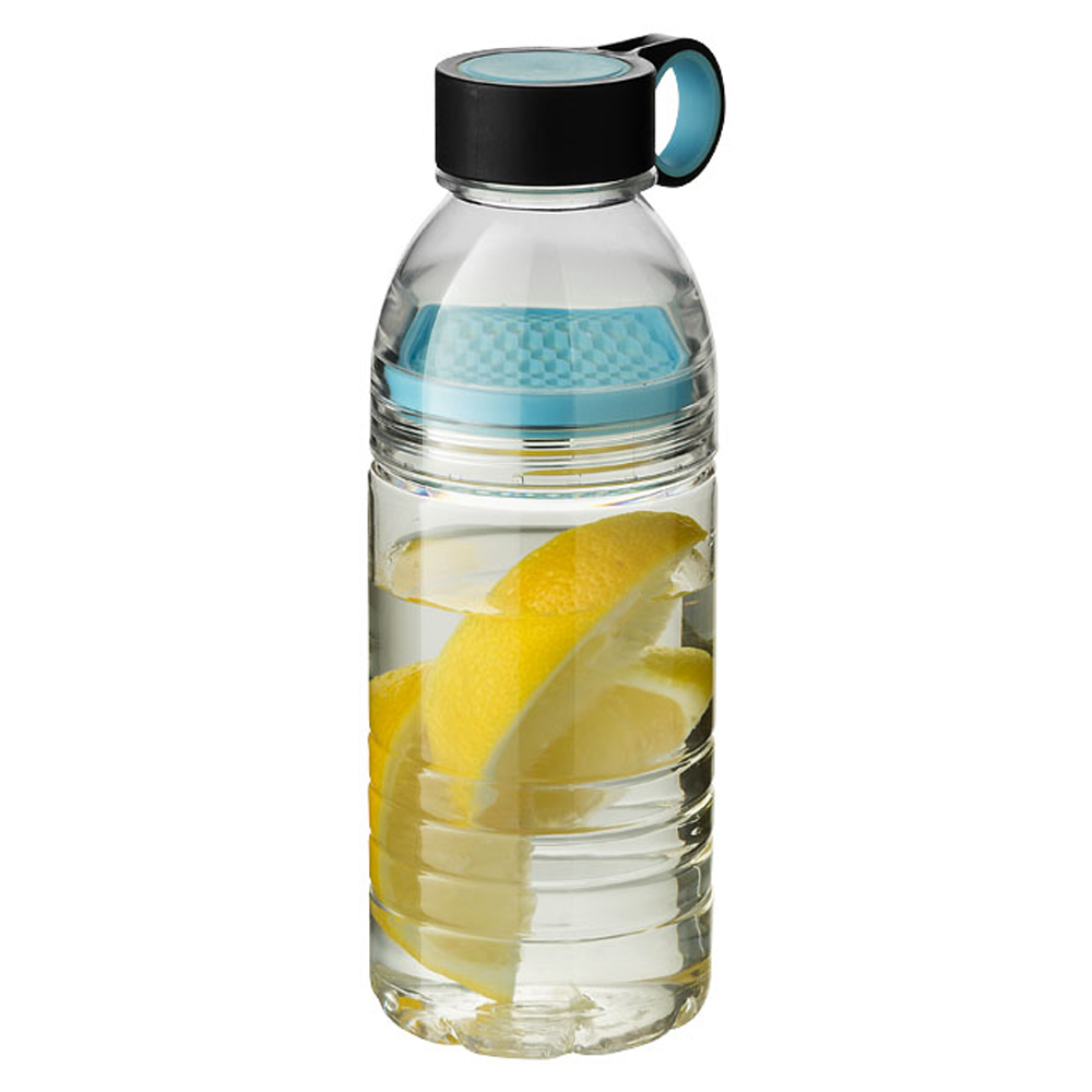 fruitful fruit infuser water bottle